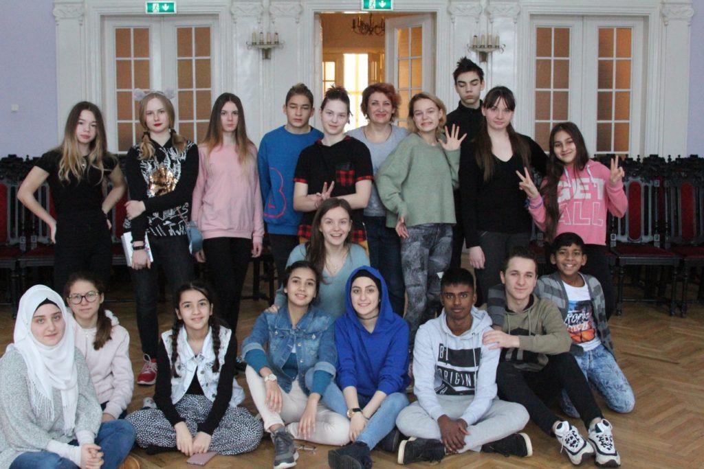 5cc097cd8fc Laste ja noorte äriõpe Irina Moronova (vene keeles) – Tallinna ...